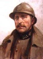 Soldier King Albert I